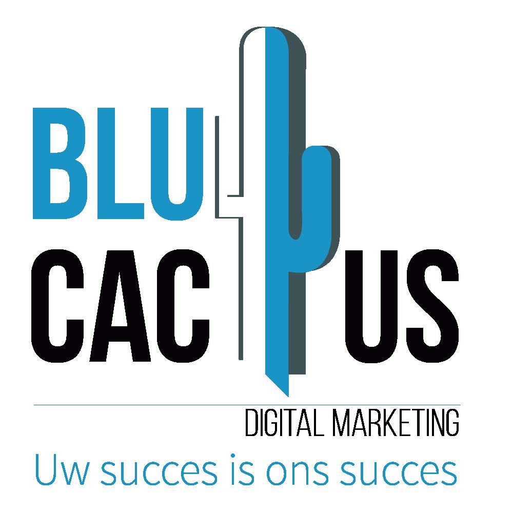 BluCactus Nederland Logo