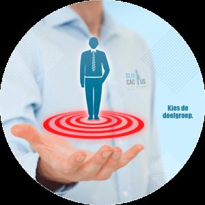 Blucactus-Marketingstrategieën voor restaurants-Kies-de-doelgroep