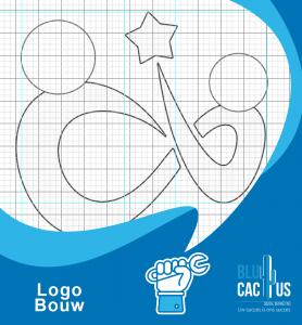 Blucactus-Logo-Construction