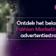 BluCactus - Ontdek het belang van Fashion Marketing en de advertentiestrategie