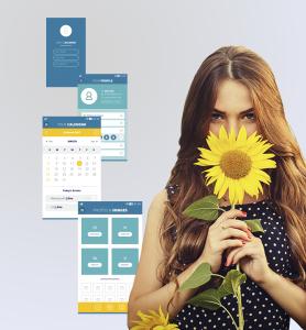 BlueCactus-mega-Blog-UI.- grafische ontwerp trends in 2020