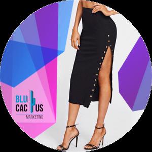 BluCactus-Hoge-taille-buisrokken-Een-huid-laten-zien-is-een-modetrend-van-2020