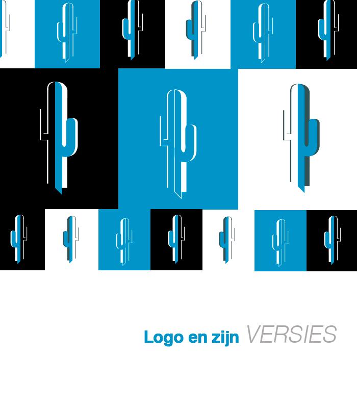 BluCactus - Logos