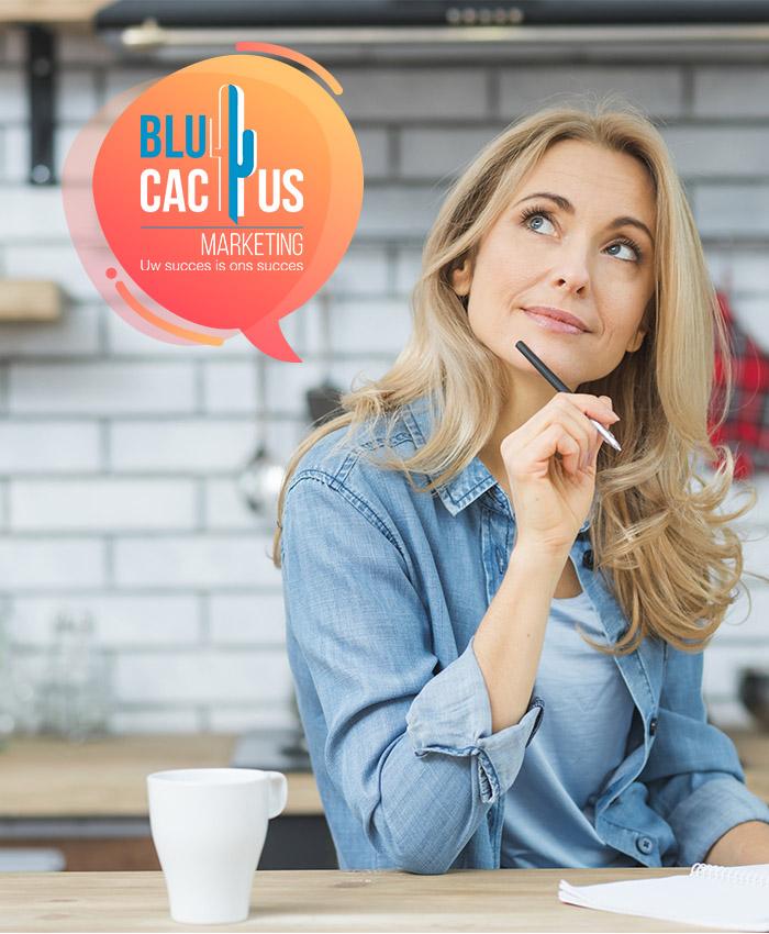 BluCactus - Opmerkelijk ontwerp