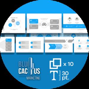 BluCactus-Soorten-PowerPoint-presentaties-11-Elevator-Pitch