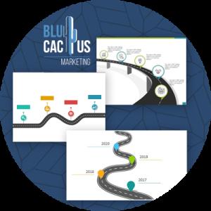 BluCactus-Soorten-PowerPoint-presentaties-5-Roadmap-presentatie.