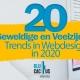 BluCactus - 20 Greweldige en veelzijdige trends in webdesign in 2020