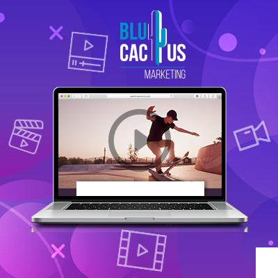 BluCactus - Trends in Webdesign - gebruik van audiovisuele