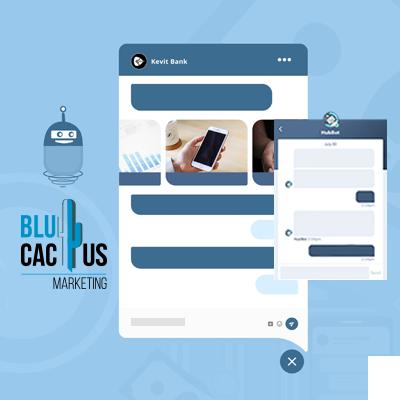 BluCactus - Trends in Webdesign - hoge aanwezigheid
