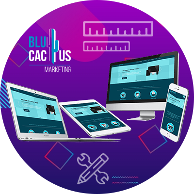 BluCactus - Trends in Webdesign - responsief ontwerp