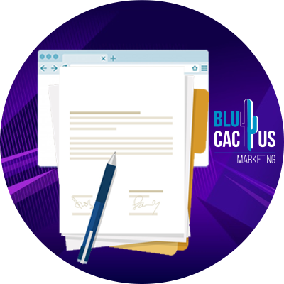 BluCactus - aanpassing aan wettelijke