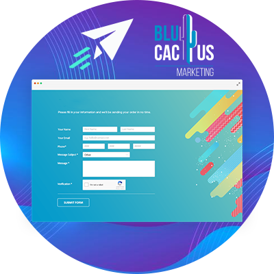 BluCactus - Trends in Webdesign - gebruik van micro interactie