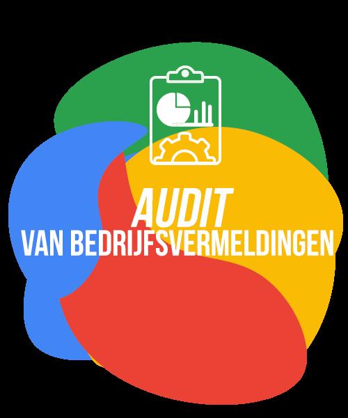 BluCactus - Audit van bedrijfsvermeldingen