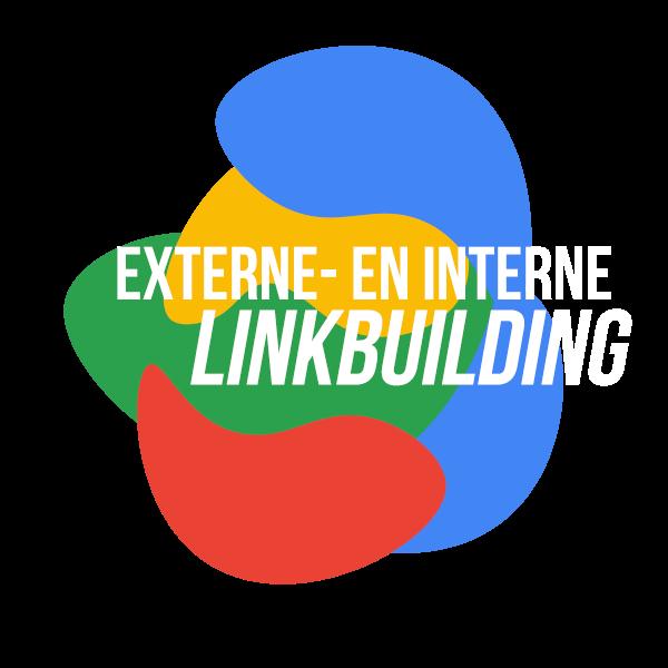 BluCactus - Externe en interne linkbuilding