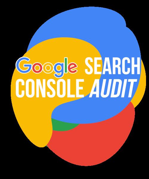 BluCactus - Google Search Console Audit