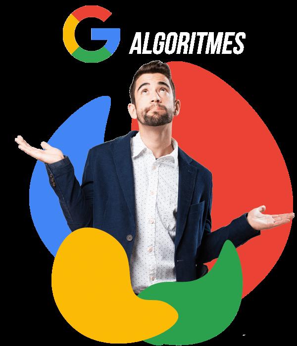 BluCactus - Hoe werken de algoritmes van Google