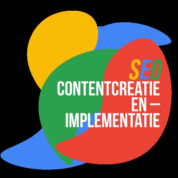 BluCactus - SEO Contentcreatie en implementatie