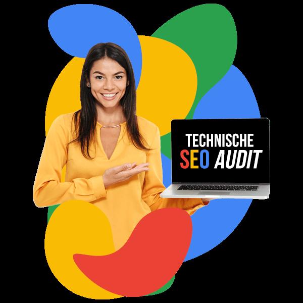 BluCactus - Technische SEO audit
