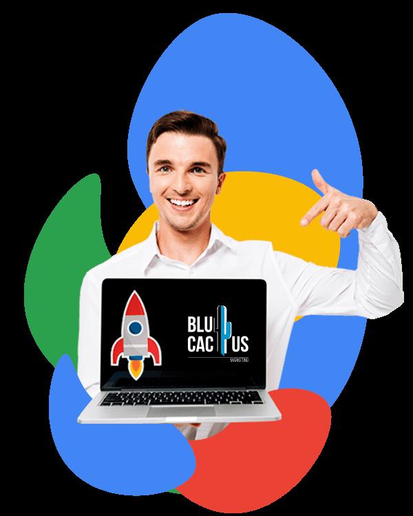 BluCactus - We zetten uw SEO campagne op