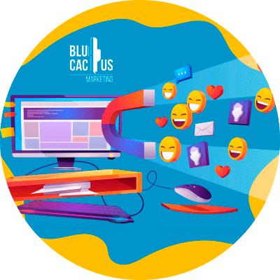 Blucactus - wat is inbound marketing - approach en doelstellingen