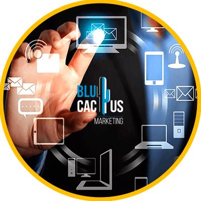 Blucactus - Hoe het traditionele marketing verschilt van inkomende marketing