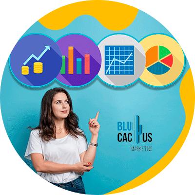 Blucactus - metrics en kpis
