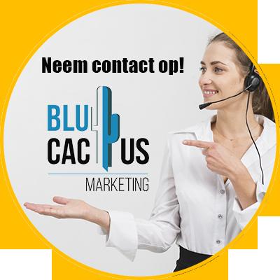 Blucactus - neem contact