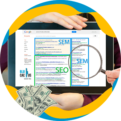 Blucactus-The-incorporation-of-optimization-algoritmes-for-the-system-SEM-Another-important-advance-that-managed-to-change-forever-the-history-of-SEO.