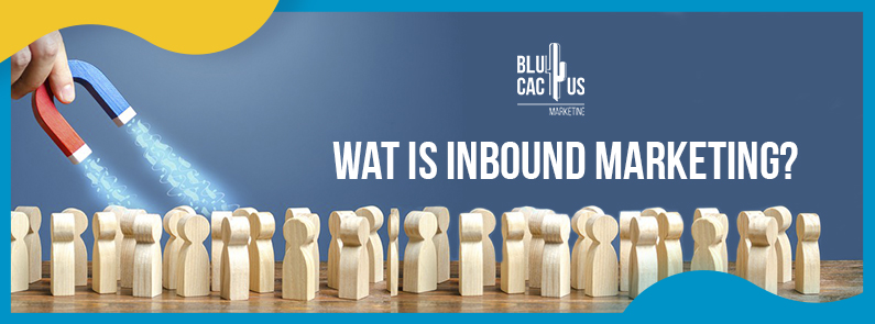Blucactus - Wat is inbound marketing