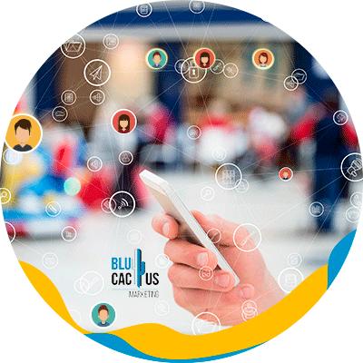 Blucactus - wat is inbound marketing - wat is inkomende marketing