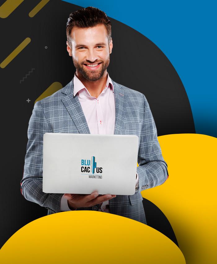 BluCactus Amsterdam - Ontdekking en planning
