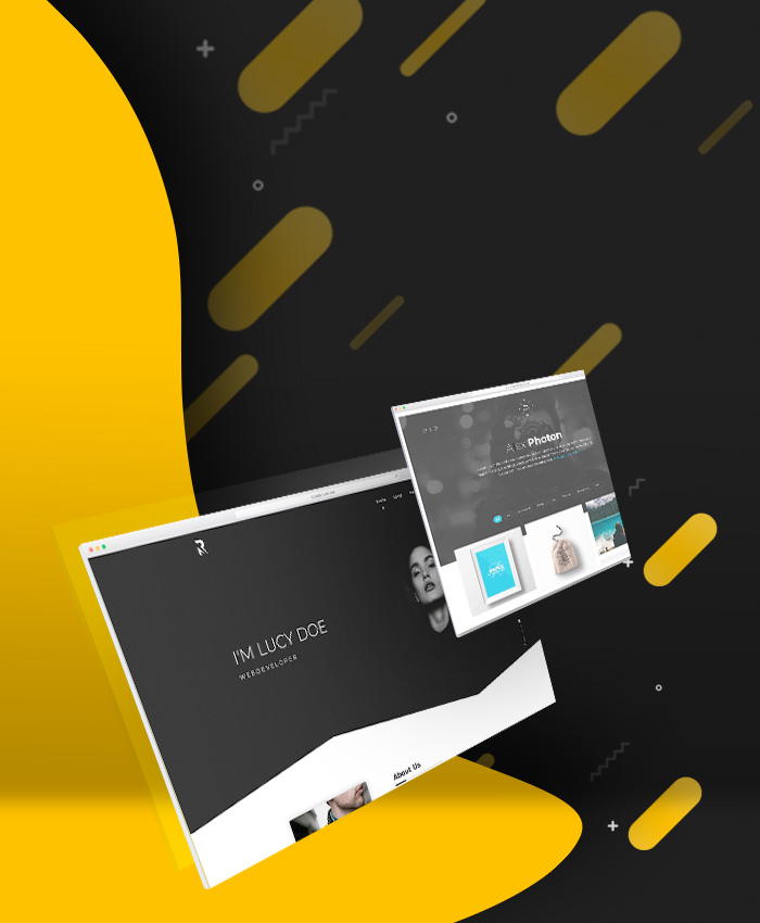 BluCactus - Purposeful Visuals Webdesign bureau