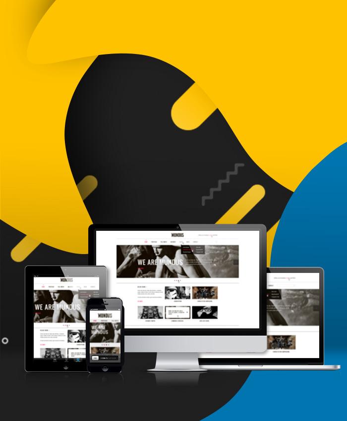 BluCactus - Snel reagerend ontwerp
