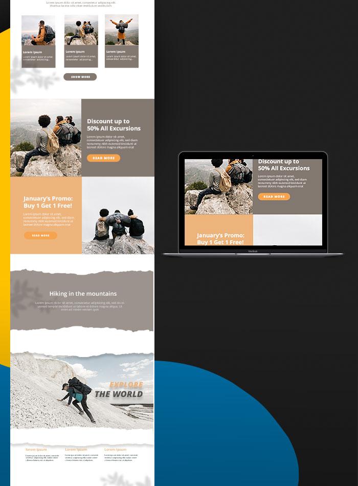BluCactus - Webdesign Bureau - Voorbeelden
