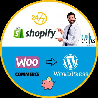 Blucactus-Verschil-tussen-de-steunen-van-WooCommerce-en-Shopify.