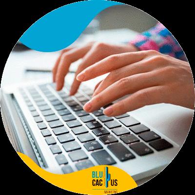 Blucactus-klikfrequentie -lijst-werk.