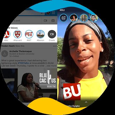 Blucactus-LinkedIn Stories-niet-de-eerste-LinkedIn-innovatie