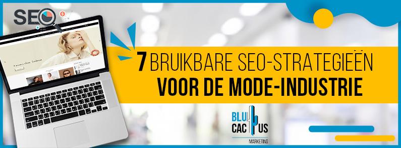 BluCactus - SEO voor Fashion Webshops en kledingwinkels