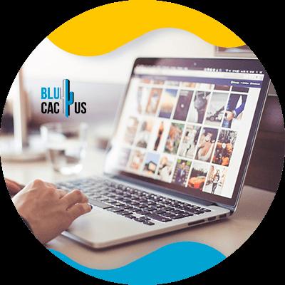 Blucactus-7 handige SEO-strategieën voor de mode-industrieBe-genereus-met-afbeeldingen