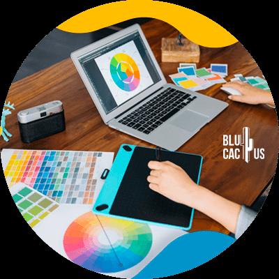 Blucactus-Wat is een huisstijl?Colors-die-de-bedrijfsidentiteit-differenti½ren.p