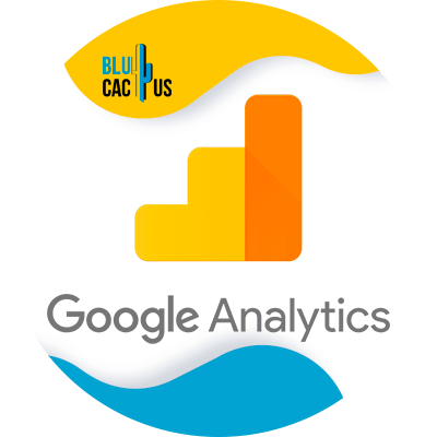 Blucactus7 handige SEO-strategieën voor de mode-industrie-Google-Analytics.