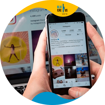 Blucactus-Instagram-fotos-in-videos-toevoegen aan uw website