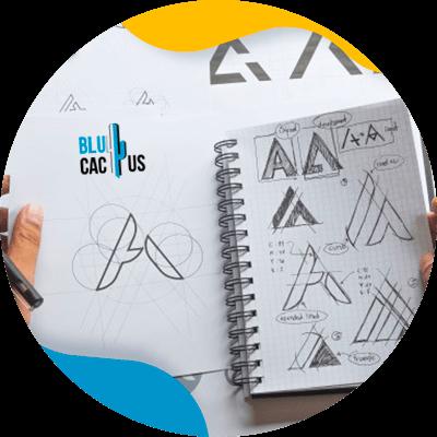 Blucactus-Logo-van-het-merk