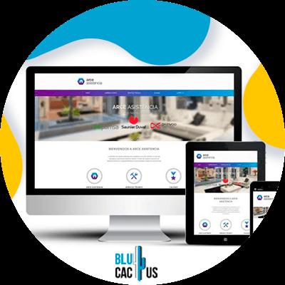 Blucactus- Wat is het verschil tussen een landingspagina en een website? -Wat-is-een-webpagina