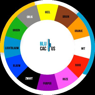 Blucactus-Hoe selecteert men de kleuren voor het logo van een modebedrijf?-emotionele-associaties-van-elke-kleur