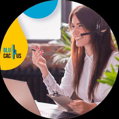 Blucactus- Wat is het verschil tussen een landingspagina en een website? -klantenservice