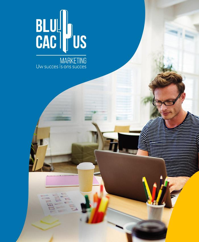 BluCactus Ervaring en kwaliteit met BluCactus Digital Design Firm Graphisch Ontwerp
