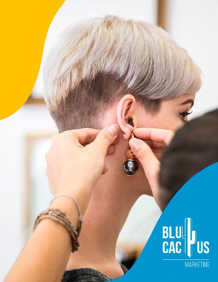 BluCactus Fashion Content Marketing