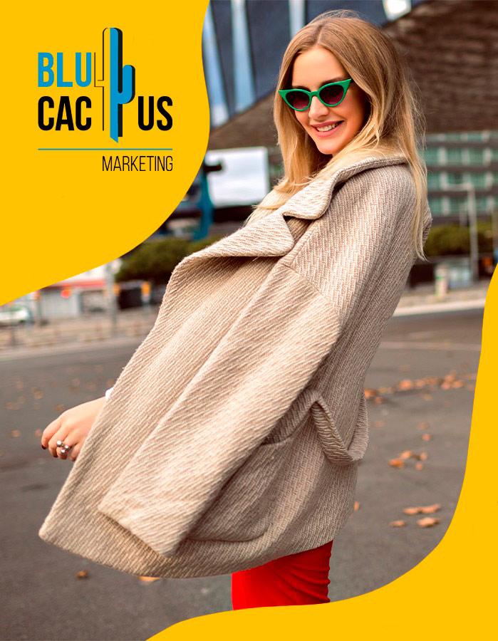 BluCactus Fashion Influencer Marketing