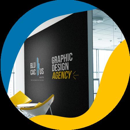 BluCactus - Grafisch Ontwerpbureau